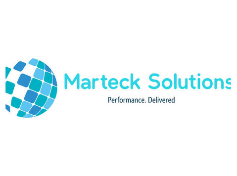 Marteck Solutions - Alternative Healthcare