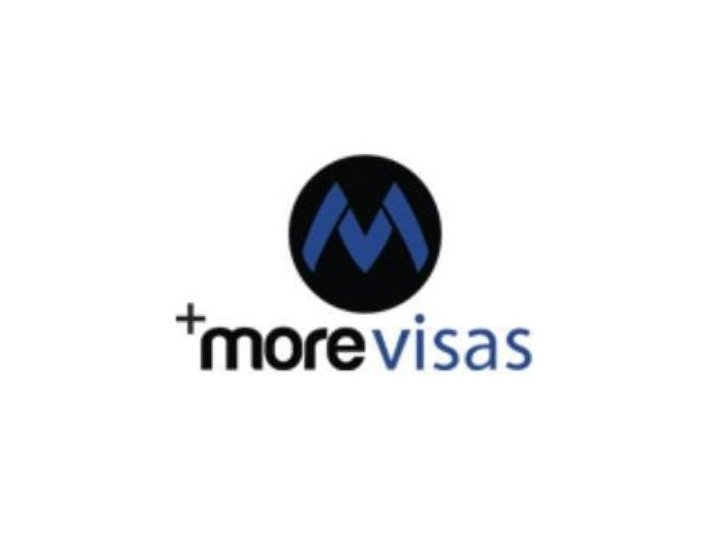Morevisas - Immigration and Visa Consultants - Servicios de Inmigración