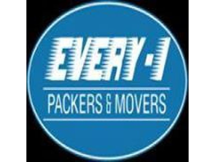 Every 1 Packers and Movers - Relocation services