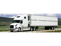 Every 1 Packers and Movers (1) - Relocation services