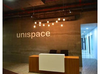 Unispace Business Center (1) - Office Space