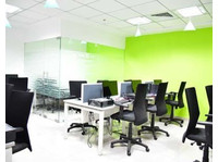 Unispace Business Center (2) - Office Space