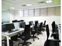 Unispace Business Center (3) - Office Space