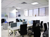 Unispace Business Center (4) - Office Space