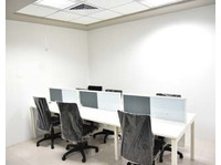 Unispace Business Center (7) - Office Space