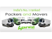 Agarwal Express Packers And Movers Pvt Ltd (1) - Relocation services