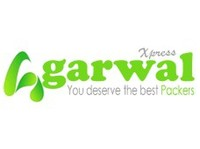 Agarwal Express Packers And Movers Pvt Ltd (2) - Relocation services
