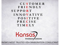 Kansaz Overseas Careers - Immigration and Visa Consultants - Immigration Services