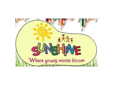 Sunshine Preschools - Playgroups & After School activities