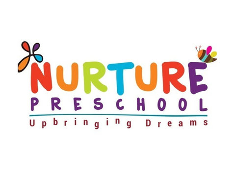 Nurture Preschool - Playgroups & After School activities