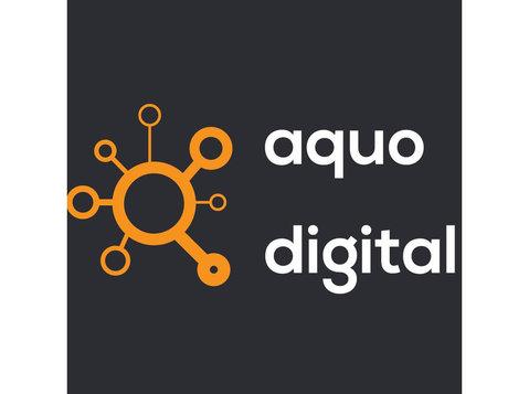 Aquo Digital - Digital Marketing Agency - Advertising Agencies