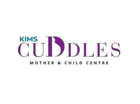 Kimscuddles - Hospitals & Clinics