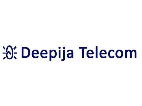 Deepija Telecom Pvt Ltd - Import/Export
