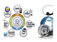 Deepija Telecom Pvt Ltd (2) - Import/Export