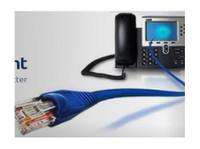 Deepija Telecom Pvt Ltd (6) - Import/Export