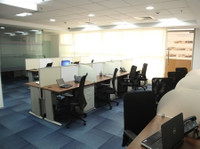 Ria Pandey, Admin (1) - Office Space
