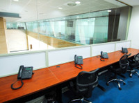 Ria Pandey, Admin (2) - Office Space
