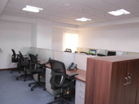 Ria Pandey, Admin (4) - Office Space