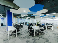 Ria Pandey, Admin (6) - Office Space