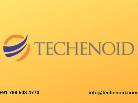 Techenoid - Online courses