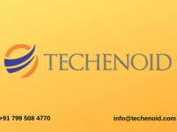 Techenoid - Online courses