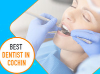 fmsdental india,doctor (1) - Dentists
