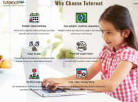 Tutoroot Technologies Pvt. Ltd. (6) - Online courses