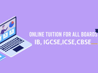 Tutoroot Technologies Pvt. Ltd. (8) - Online courses