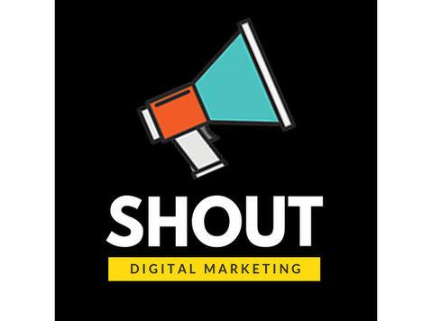 Digital Shout - Advertising Agencies