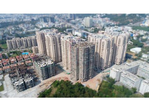 Aditya Construction Company - Builders, Artisans & Trades