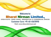 Bharat Nirman Limited (1) - Construction Services