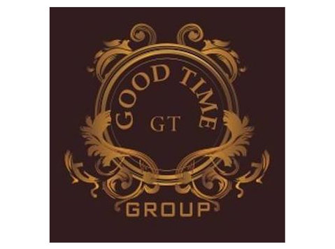 Good Time Builders - Property Management