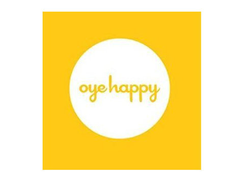 Oyehappy.com - Gifts & Flowers