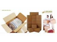 APM INDIA Relocation Private Limited (1) - Removals & Transport