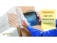 APM INDIA Relocation Private Limited (2) - Removals & Transport
