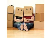 APM INDIA Relocation Private Limited (4) - Removals & Transport