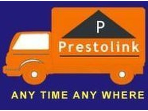 Prestolink Packers & Movers Pvt. Ltd. - Relocation services