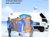 Prestolink Packers & Movers Pvt. Ltd. (2) - Relocation services
