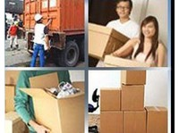 Prestolink Packers & Movers Pvt. Ltd. (4) - Relocation services