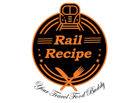 RailRecipe - Food & Drink