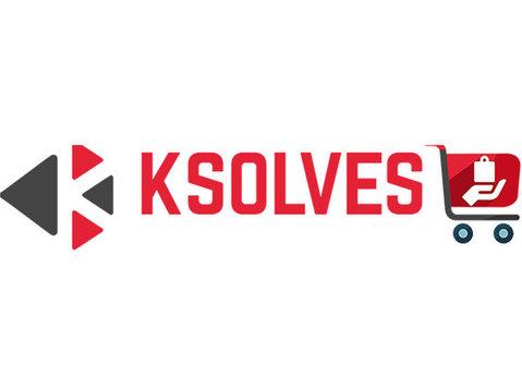 Ksolves - Online Trading