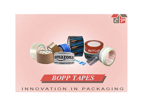 Ecom Packaging - Business & Networking