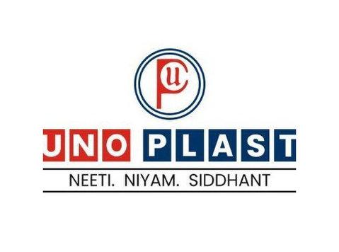 Uno Plast - Импорт / Експорт
