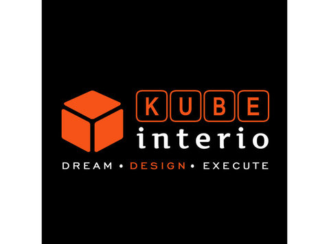 Kube Interio - Schilders & Decorateurs