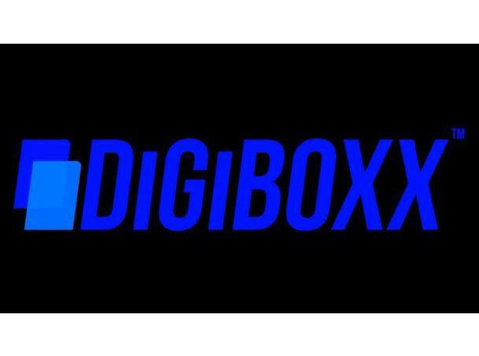 Digiboxx - Import/Export