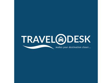 Portal Travelodesk India Pvt Ltd - Travel Agencies