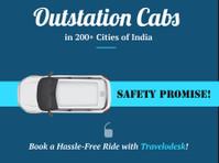 Portal Travelodesk India Pvt Ltd (1) - Travel Agencies