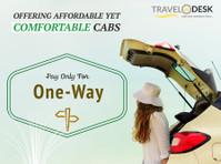 Portal Travelodesk India Pvt Ltd (2) - Travel Agencies