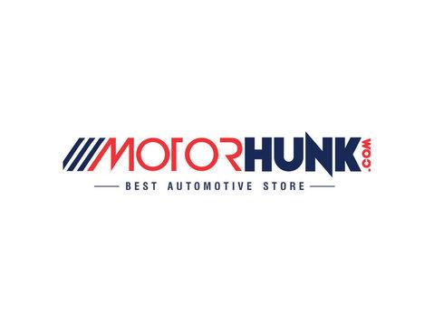 Motor Hunk - Car Repairs & Motor Service