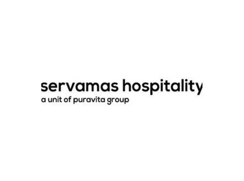 Servamas Hospitality - Conferencies & Event Organisatoren